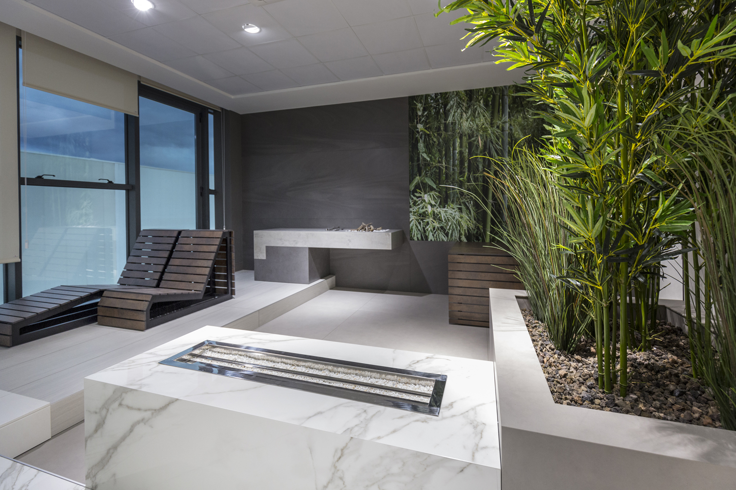 THESIZE SURFACES – NEOLITH